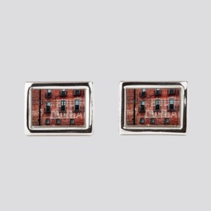 Coca-Cola Ghost Sign Cufflinks