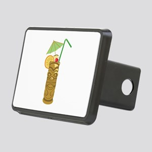 Tiki Mug Drink Hitch Cover