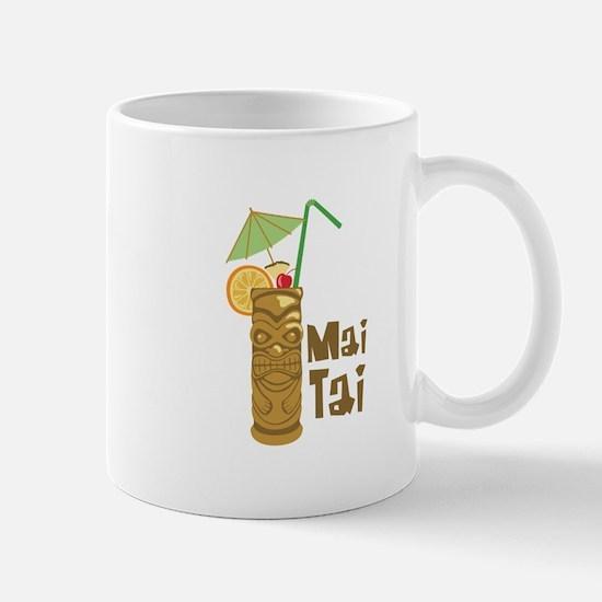 Mai Tai Mugs