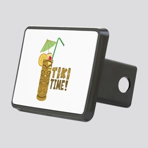 Tiki Time! Hitch Cover