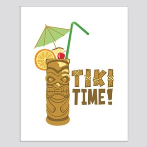 Tiki Time! Posters