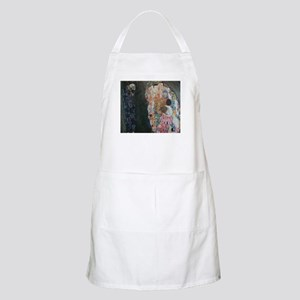 Death and Life Apron