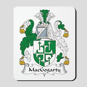 MacGogarty Mousepad