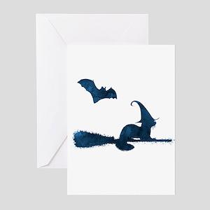 Ferret Greeting Cards