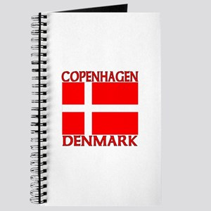 Copenhagen, Denmark Journal