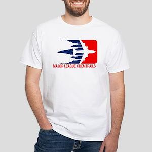 Major League Chemtrails T-Shirt