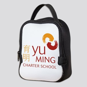 Yu Ming School Neoprene Lunch Bag