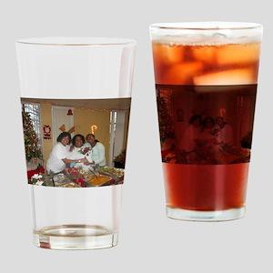 Andrelia's Elder Angels 2013 Drinking Glass