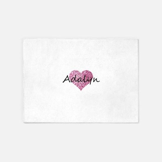 Adalyn 5'x7'Area Rug