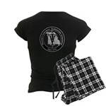 MVTA Logo Women's Dark Pajamas