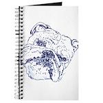 Bull Dog Journal
