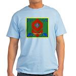Military Duchess Rank Badge Light T-Shirt