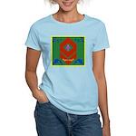 Military Duchess Rank Badge Women's Light T-Shirt