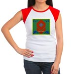 Military Duchess Rank B Women's Cap Sleeve T-Shirt