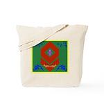 Military Duchess Rank Badge Tote Bag