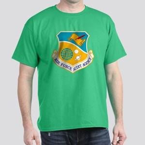 AF Audit Agency Dark T-Shirt