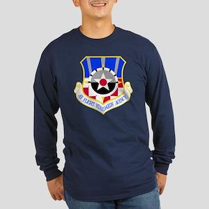 Flight Standards Agency Long Sleeve Dark T-Shirt