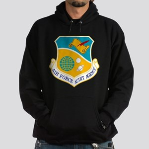 AF Audit Agency Hoodie (dark)