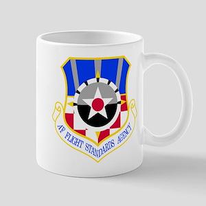 Flight Standards Agency Mug