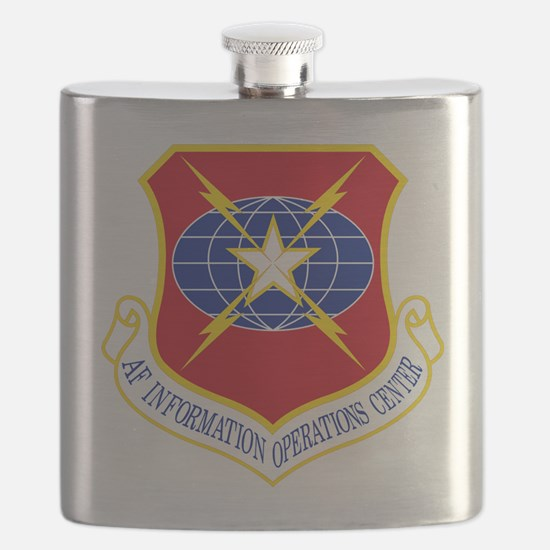 Information Operations Center Flask