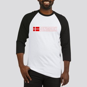 Denmark Baseball Jersey