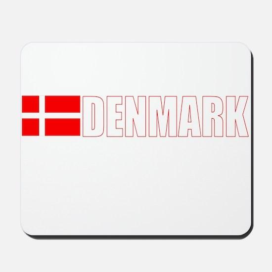Denmark Mousepad