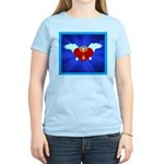 Sufi Peace Equality Graphic Women's Light T-Shirt
