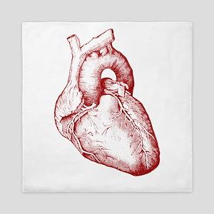 Have a Heart Queen Duvet