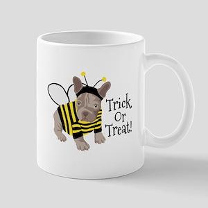 Trick Or Treat! Mugs