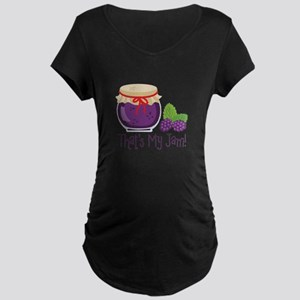 Thats My Jam! Maternity T-Shirt