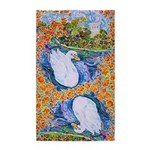 Lake Of Dreams 3'x5' Area Rug