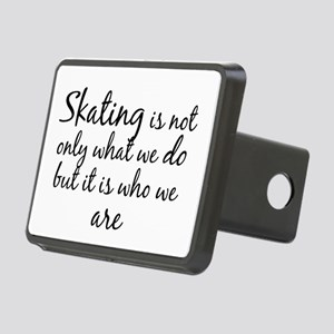 Skating Who We Are Hitch Cover