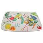 Vegetable Garden Medley Bathmat Bathmat