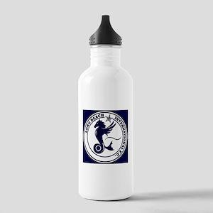 LBIFC Blue Water Bottle