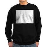 grom_surf_2008 Sweatshirt
