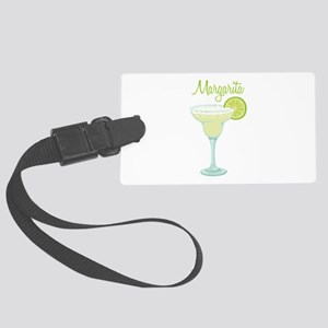 Margarita Luggage Tag