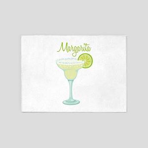 Margarita 5'x7'Area Rug