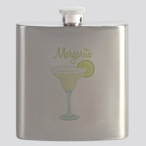 Margarita Flask
