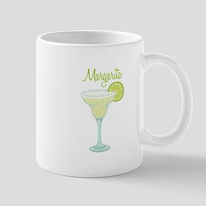 Margarita Mugs