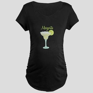 Margarita Maternity T-Shirt