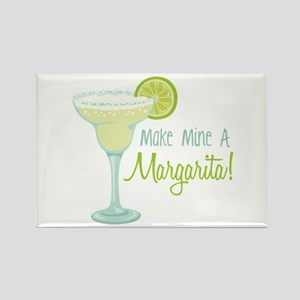 Make Mine A Margarita! Magnets
