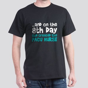 PACU Nurse Creation Dark T-Shirt