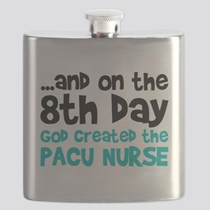 PACU Nurse Creation Flask