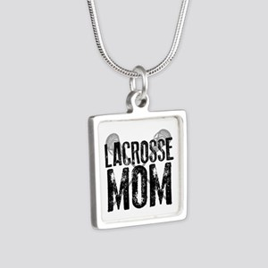 Lacrosse Mom Necklaces
