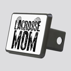 Lacrosse Mom Hitch Cover