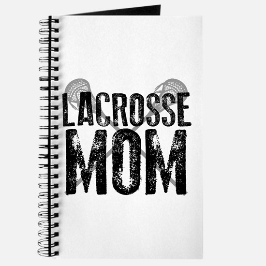 Lacrosse Mom Journal