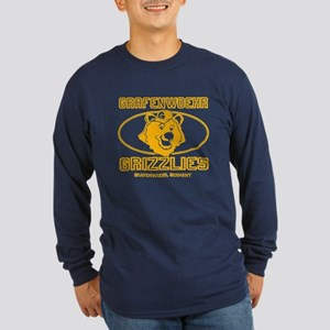 Grizzly Seal Long Sleeve T-Shirt