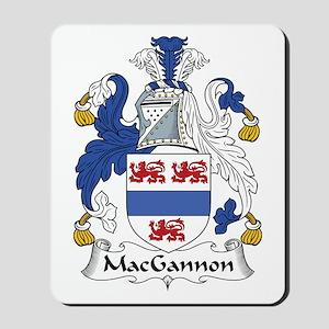 MacGannon Mousepad