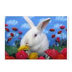 Penelope Jane-in Spring Flowers Postcards (Package