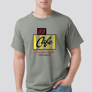 Twin Peaks Double R Cafe T-Shirt